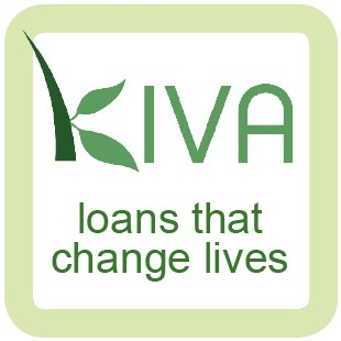 kiva, loans that change lives